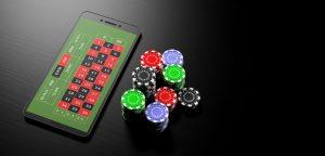 ギャンブルの現在のモデル