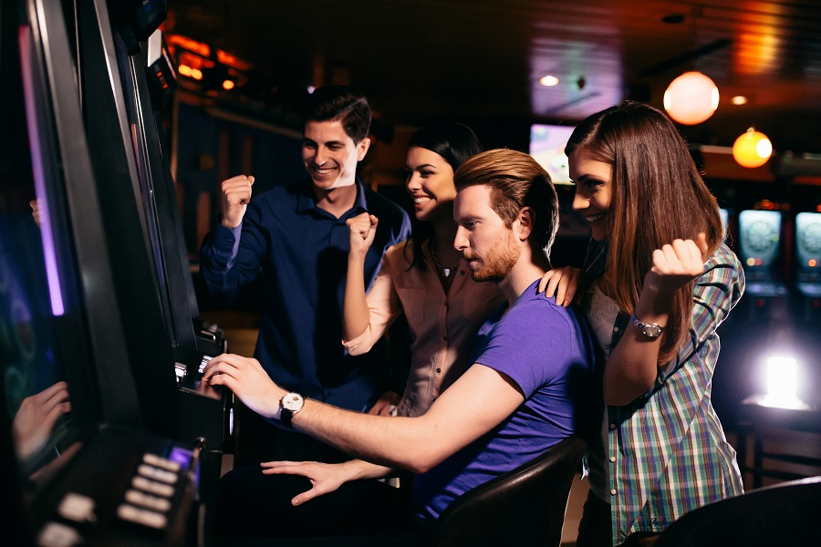 ギャンブルは生計を立てる方法ではない
