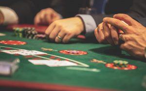 ギャンブル国
